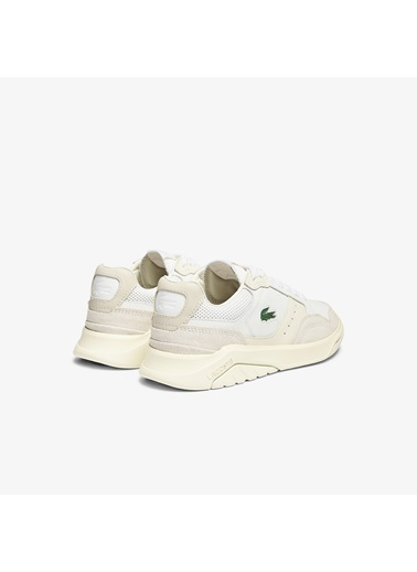 Lacoste Kadın Game Advance Sneakers 741SFA0065.65T Bej